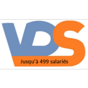 VISUAL-DS < 500 salariés