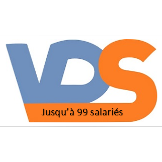 VISUAL-DS < 100 salariés